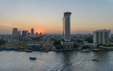 Bangkok Scenes