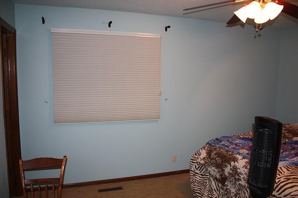 Bedroom Repaint