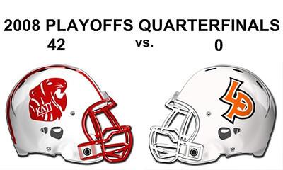 LPHS Playoffs Round 4