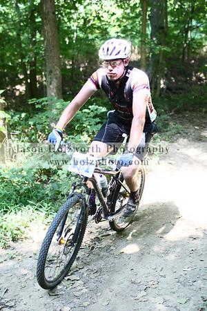 Cherokee MTB Race
