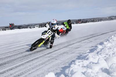 2020 Ice Races