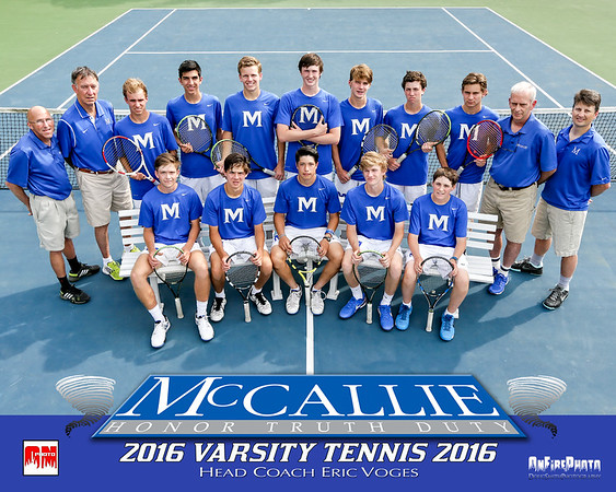MCCALLIE TENNIS 2016