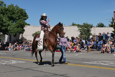 190608 LIVERMORE RODEO PARADE