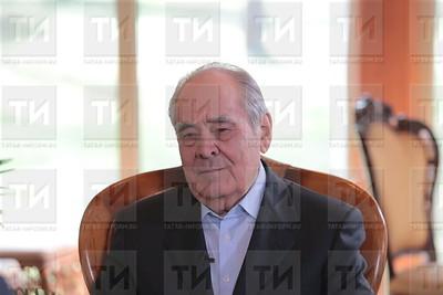 07.05.2019 интервью Без галстука М. Ш. Шаймиев (Рамиль Гали)
