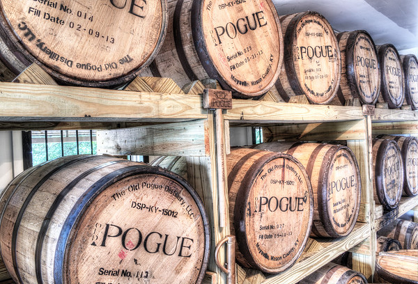 Old Pogue Distillery