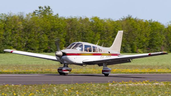 OY-CEE - Piper PA-28-181 Archer II