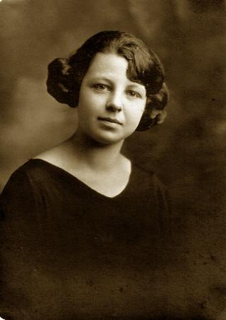 Ethel Deets