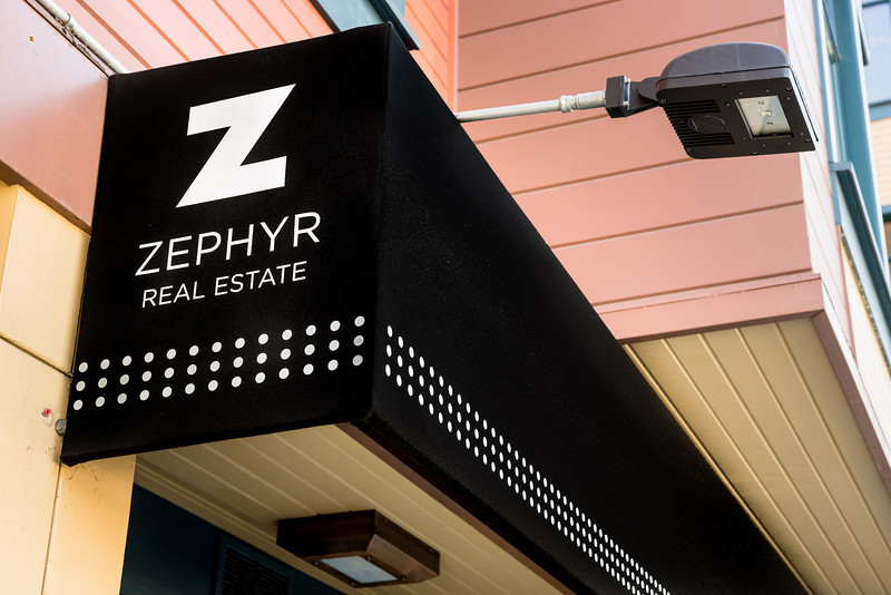 Zephyr Pacific Heights office