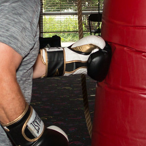 Reap Fitness / Rock Steady Boxing
