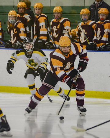 Avon Lake rallies to beat Amherst in overtime