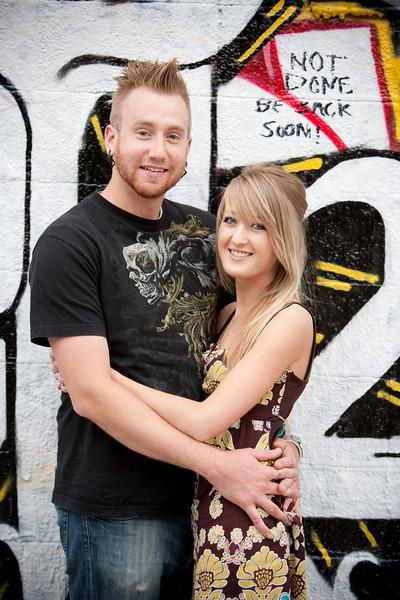 06-16-2009 Sarah and Jared Engagements
