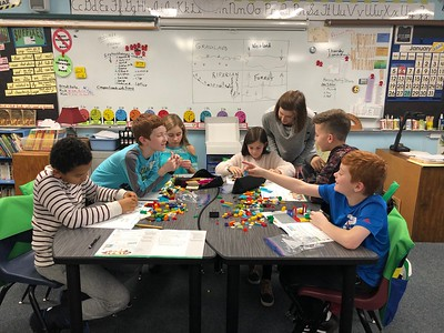LS LEGO League Jr Teams - Spring 2020