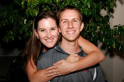 Jessica & Craig's Engagement