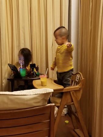 Teresa & Trung Thailand 2018