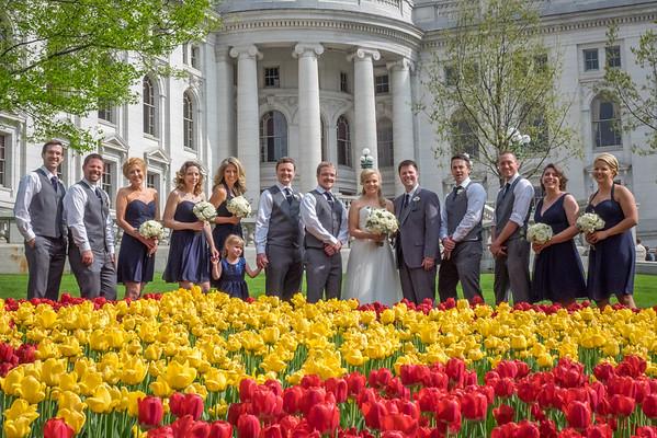 Nate and Julia's Wedding