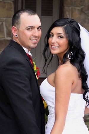Alyssa & Josh 06-18-11