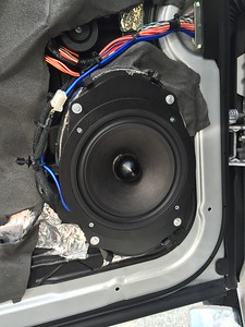 Ram Trucks Speaker Installations