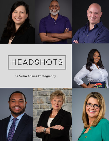 A Guide to a Great Headshot