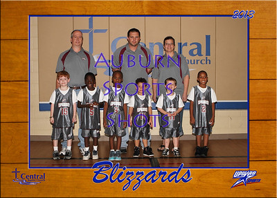 Central 2013-2014 Upward Pictures