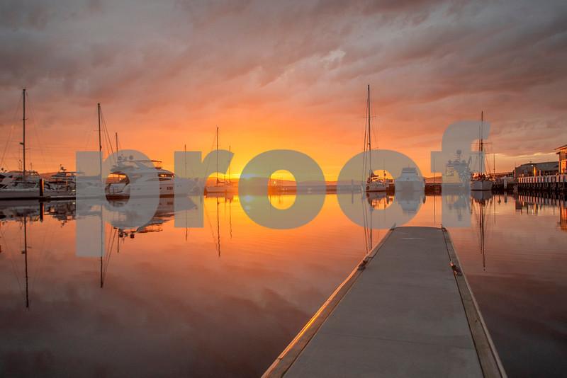 Hobart sunrise 13.JPG