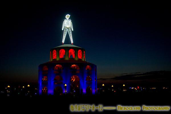 Best of Burning Man 2012: Fertility 2.0