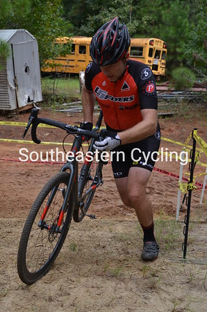2018 Savannah CX Day 1 Men 1/2, Men 3