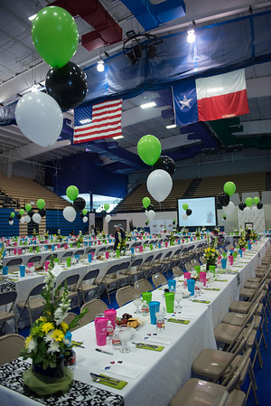 Seedling's Annual Mentor Appreciation Luncheon 2014