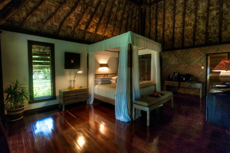 Qamea Fiji Honeymoon Suite