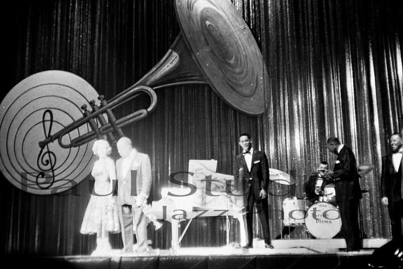 Louis Armstrong concert 09