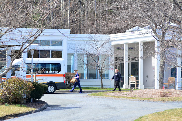 Sweet Brook Rehab and Nursing Center to close - 041119