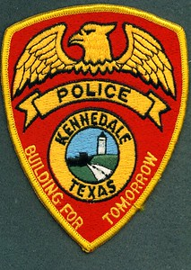 Kennedale Police