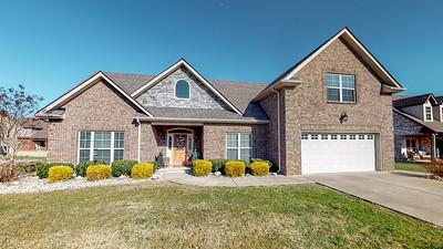 1711 Drayton Dr Murfreesboro TN 37130