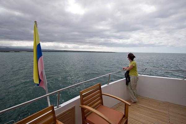 Galapagos, Ecuador 2011