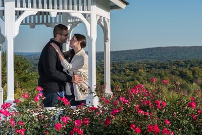 Beth & Vin Engagement Session