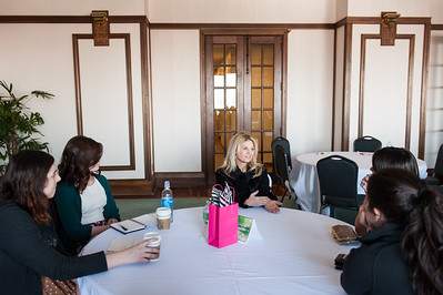 Women's Etp Roundtable