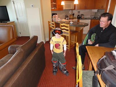 2011 - February Lake Tahoe