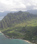 Air Plane Tours on Oahu