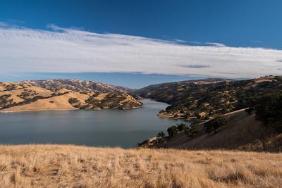Del Valle Regional Park - Livermore, CA 2011-2019