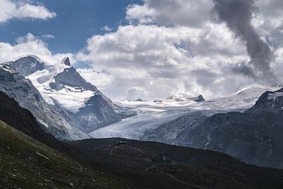 Hiking Zermatt 2021 Ben