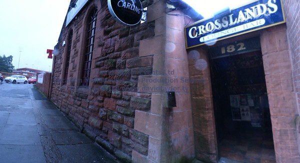 Crosslands pub