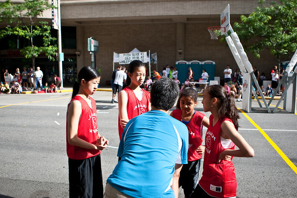 Hoopfest 2012 - Asian Invasion
