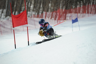 U14 Vt States Girls SG Race 3/5/20