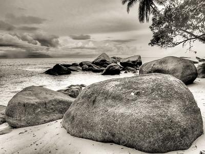 Moody Seychelles