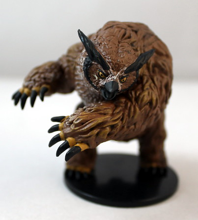 Gaming Miniatures