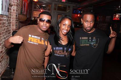 Mogul Night at The Label 08-01-10
