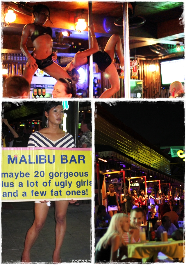Patpong Nightlife