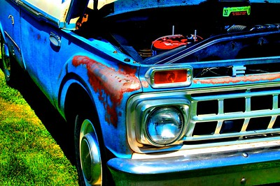Oversaturated Vehicles