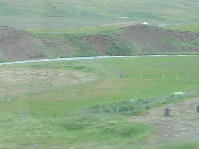 Ring Road: Reykjavik to Laugar, Iceland