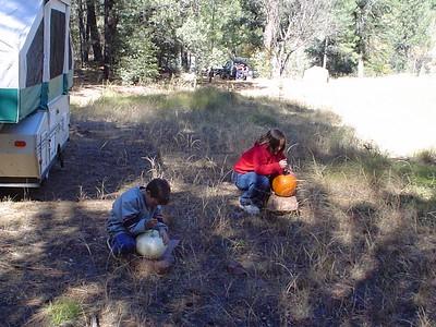 Reynolds Creek 2004 - Anasazi