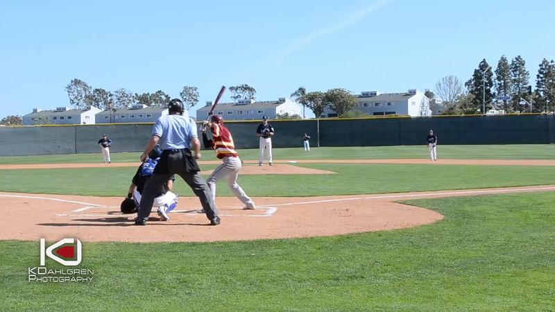 3/14 vs Long Beach Wilson